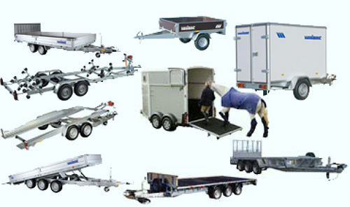 trailer typer